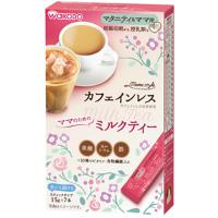和光堂 妈妈style 奶茶: 13.6g×7支
