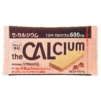 大塚高钙威化(巧克力奶油味) :2块×5袋装(1盒)