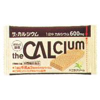 大塚制药 高钙威化(香草奶油味) :2块×5袋装(1盒)