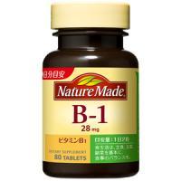 大塚 Nature-Made自然佣人维生素B1 :80粒