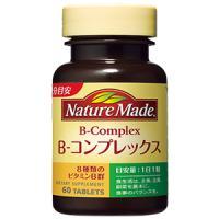 大塚 Nature-Made 自然佣人维生素B群 :60粒