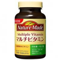 大塚 Nature-Made多维生素 :100粒
