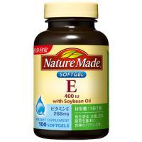 大塚 Nature-Made维生素 E400 :100粒