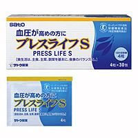 佐藤SATO 降压保健冲剂:4粒×30包