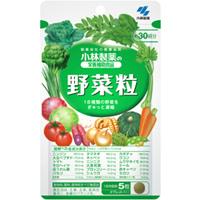 小林制药 野菜粒 18种浓缩蔬菜精华:150粒