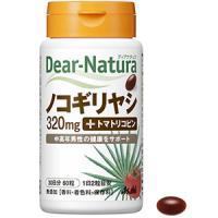 朝日Asahi Dear-Natura锯棕榈+番茄红素呵护男性健康:60粒