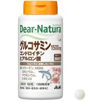 朝日Asahi 氨基葡萄糖+软骨素+透明质酸180粒