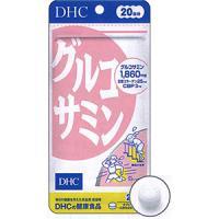 DHC的健康食品氨基葡萄糖(20日分):120粒