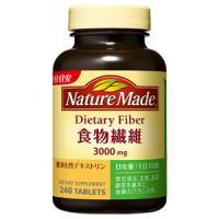大塚 Nature-Made纤弥生天然有机食用食物纤维 :240粒