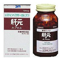 SunHealth  肝元胶囊 : 120粒