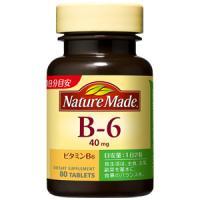 大塚 Nature-Made自然佣人维生素B6: 80粒