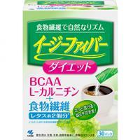 小林制药 EG纤维减肥 :30袋