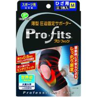 Pipjapan Pip薄型压迫固定膝盖关节用M