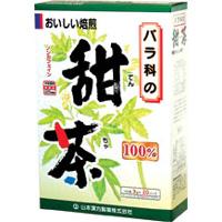 山本汉方 降血糖甜茶100%:3g×20包