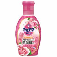 Earth改善干燥肌肤保湿滋润舒缓疲劳入浴液 奶油玫瑰:600ml