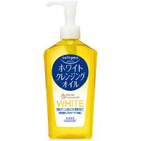 高丝Kose softymo深层美白保湿卸妆油:230ml