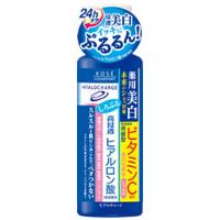 高丝KOSE 药用美白深层保湿化妆水:180mL