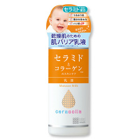 明色 Ceracolla 神经酰胺+胶原蛋白保湿 乳液:145ml