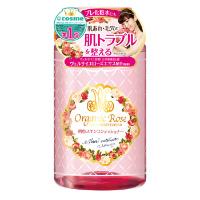 明色 控油保湿弱酸 收敛毛孔  玫瑰薏仁化妆水:200ml