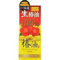 生椿油100%:40ml