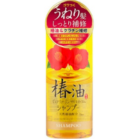 椿油 洗发水:300ml