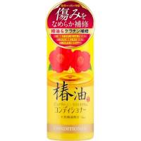 椿油 护发素:300ml