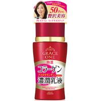 高丝Kose GRACE ONE 浓润保湿乳液【50代】:130ml