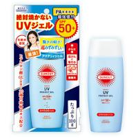 高丝KOSE  Suncut清爽水感防护霜啫喱SPF50:100g经典水润清爽不油腻