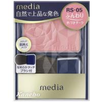 嘉娜宝 media 明彩腮红(RS-05):3.0g