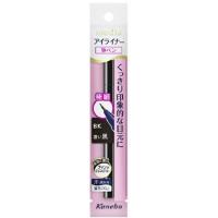 嘉娜宝 media 持久液体极细眼线笔BK-1(浓黑):0.6ml