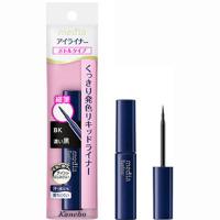 嘉娜宝 media 细管装液体眼线笔BK(黑色):4g
