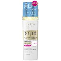 嘉娜宝KANEBO EVITA 美白化妆水V(M)保湿渗透型:160mL