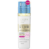 嘉娜宝KANEBO EVITA 美白化妆水V(MM)超级保湿渗透型:160mL