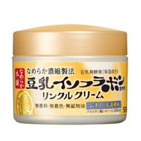 常盤 莎娜SANA 豆乳美肌紧致抗皱乳霜:50g