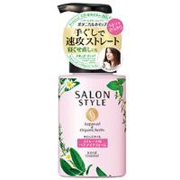 高丝SALON STYLE 直发用造型剂:200ml