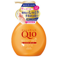 日本高丝Coenrich 保湿滋润 Q10洗手液:200mL