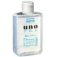资生堂 UNO男士专用 玻尿酸保湿化妆水:200ml