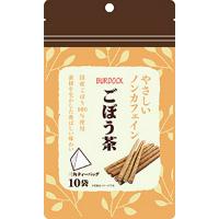 日本温和无咖啡因 牛蒡根茶:1.5g×10袋入