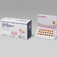 Linabell炔诺酮·乙炔雌二醇复合片ULD:63片