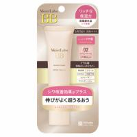 明色 Moist labo 美容液成分入BB霜SPF50+++闪亮米色:33g