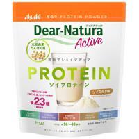 朝日Asahi Dear-Natura SOY大豆蛋白粉 豆奶味道:360g