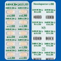 Neodopaston左旋多巴/卡比多巴复合片L100:100粒