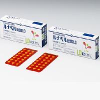 Lunabell炔诺酮·乙炔雌二醇复合片LD:84片
