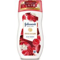强生Johnsons高效保湿身体乳 高级蓝莓:200ml