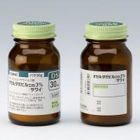 Oseltamivir磷酸奥司他韦干糖浆颗粒DS3%「沢井」:30g