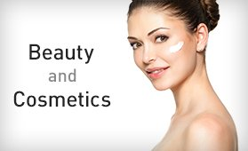 Beauty and Cosmetics