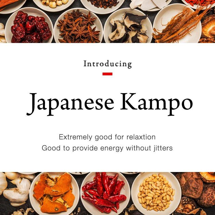 Japanese Kampo