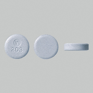 Azunol Tablets 2mg : 100 tablets