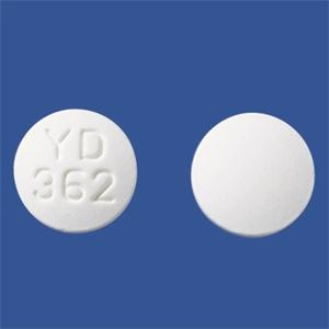Cimetidine Tablets 400mg YD : 100 tablets (expiration date can be less than 6 months)