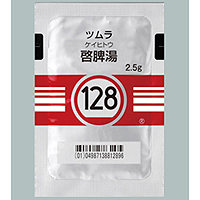 Tsumura Keihito[128] : 42 sachets(for two weeks)